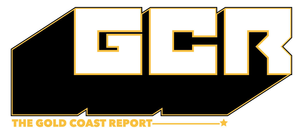 The Gold Coast Report Logo