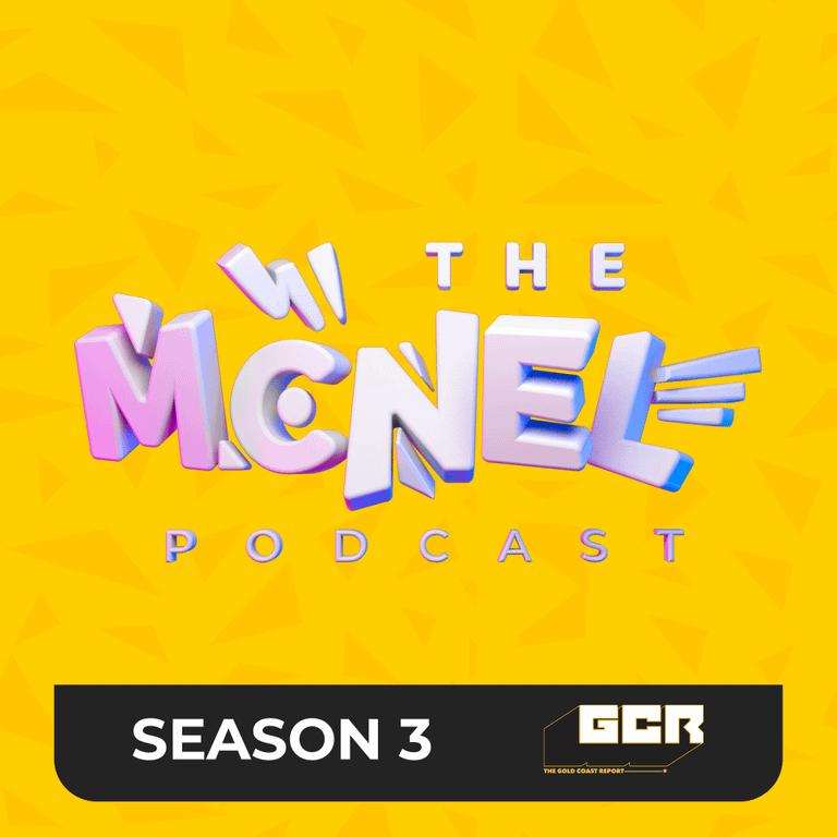 The MC Nel Podcast