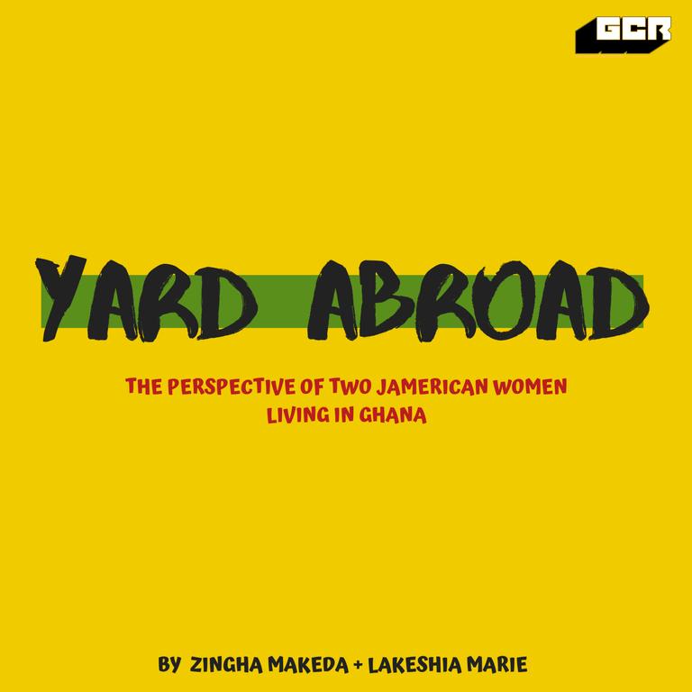 Yard Abroad