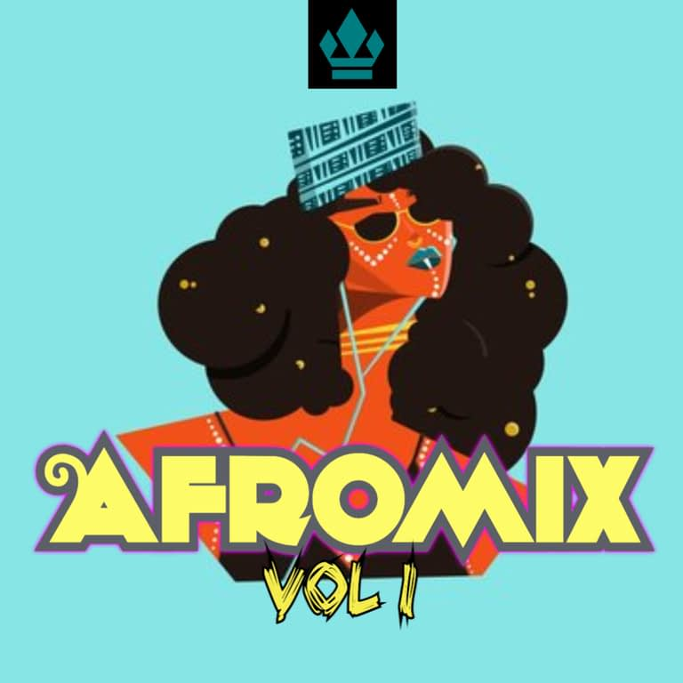 AFROMIX I