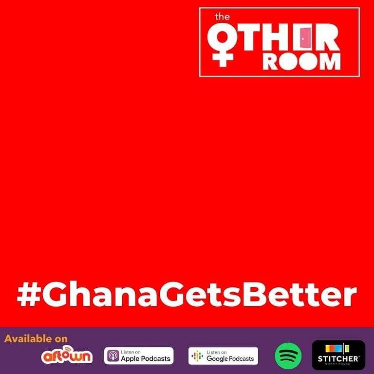 The trouble with Ghana is: Misogynoir