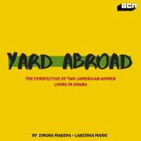 Yardi GCR logo